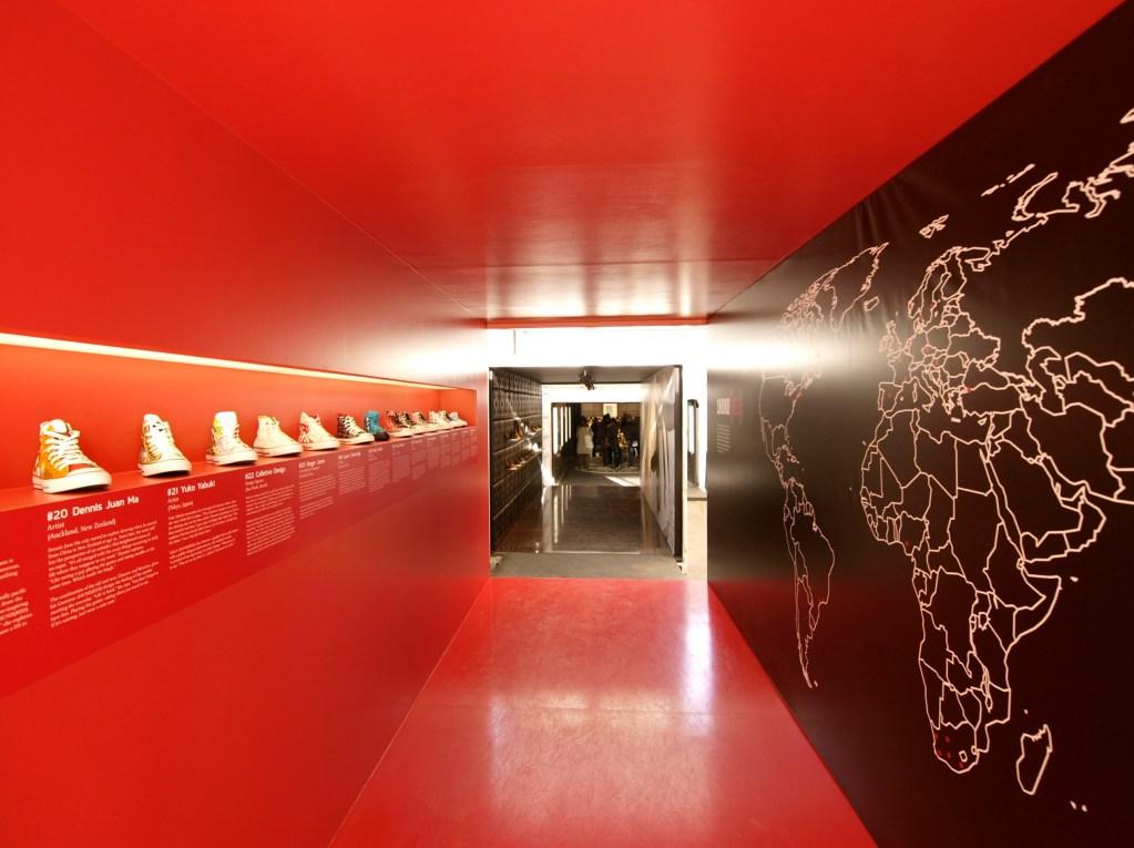 Tradefair & Exhibition