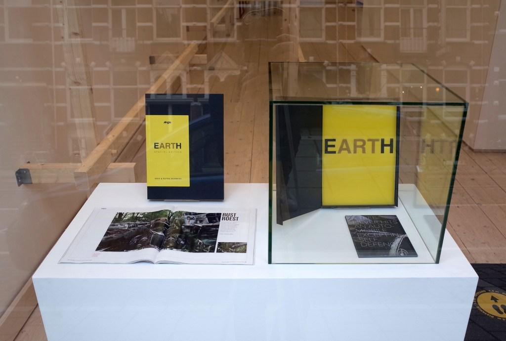Petra & Erik Hesmerg – Angle Gallery Amsterdam