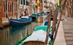 Venezia Canal