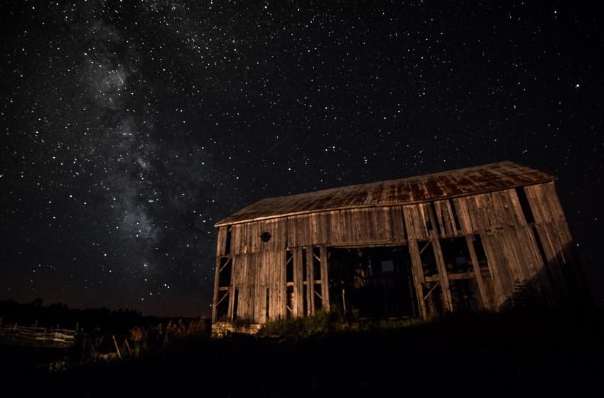 Milky Way Farm