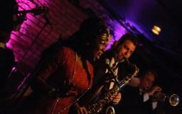 Jazz O'Clock