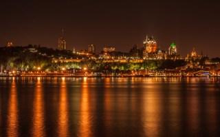 Quebec Midnight III