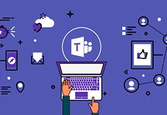 Webinar] Conheça o Microsoft Teams - Blog do Cassemiro