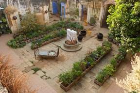 Matria Jardín Arterapéutico