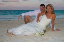 #weddings #secrets #maroma #beach #jese&brian #mauricioclaytonphotography @claytoncancun