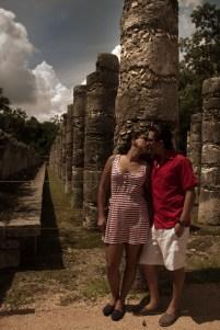 mauricio clayton #wedding #photography #chichenitza