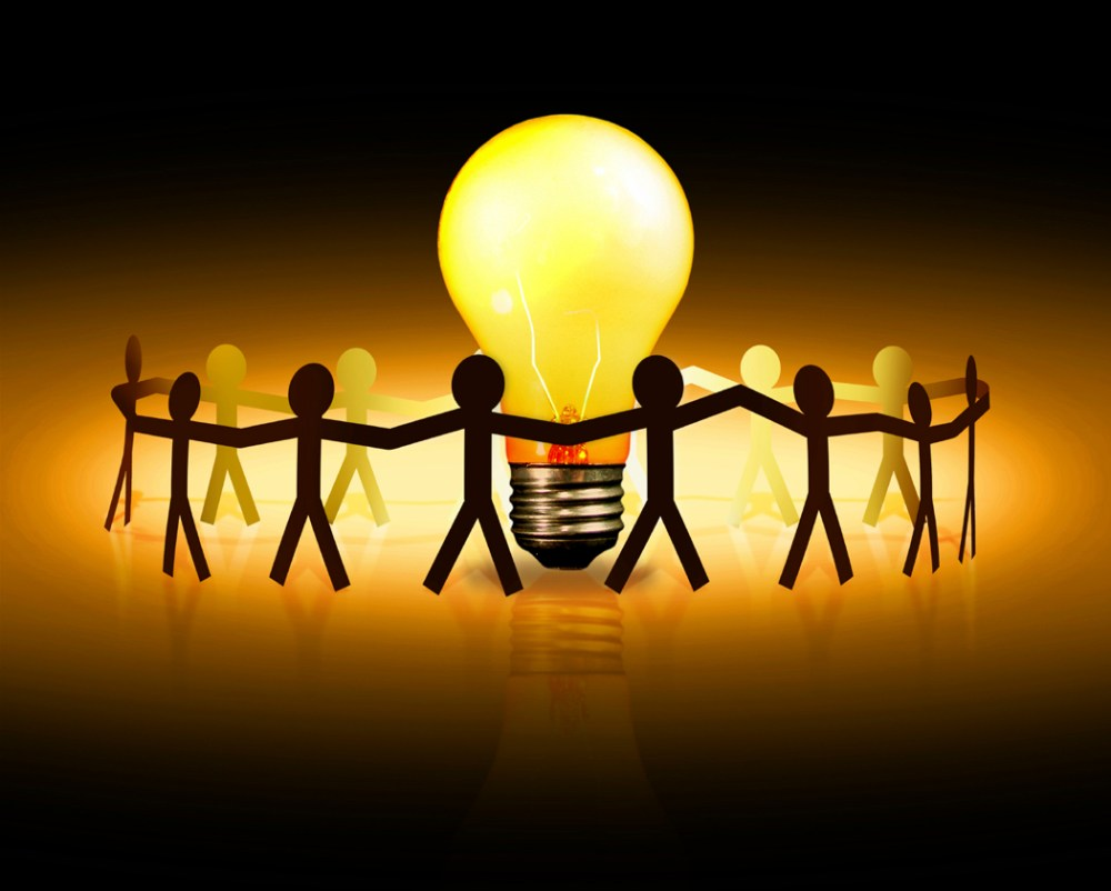 Crowdsourcing, crowdfunding, afinal, o que são essas coisas? (1/3)