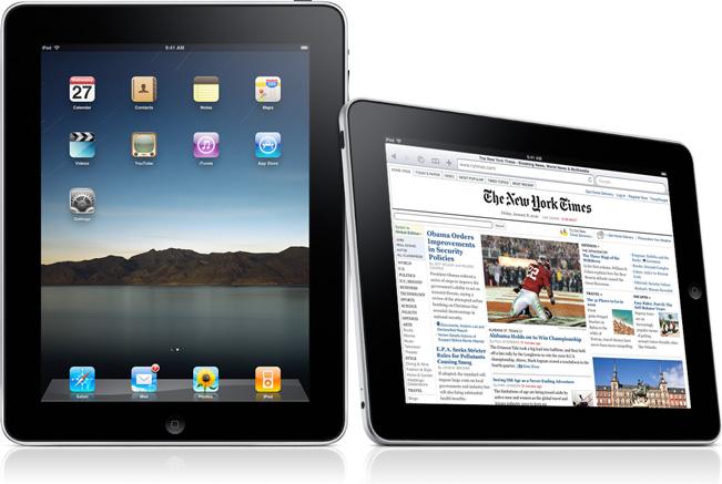 iPad - Porque todo mundo deveria ter um. (2/4)