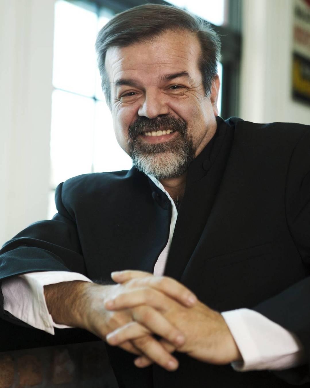 Mauricio Puerta Biografía