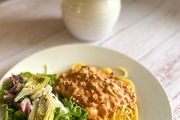 Easy Lasagna Casserole Recipe