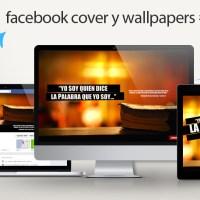 wallpaper 17 / Yo soy quien dice la Palabra que yo soy...