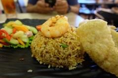Nasi Goreng Kampong