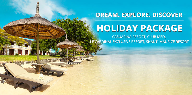 Mauritius Holiday And Travel Packages Mauritius Attractions