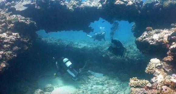 Discover Scuba Diving in Mauritius