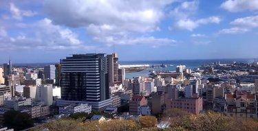 Port Louis Mauritius capital city