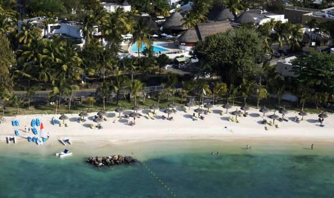 Le Casuarina Hotel Beach Mauritius
