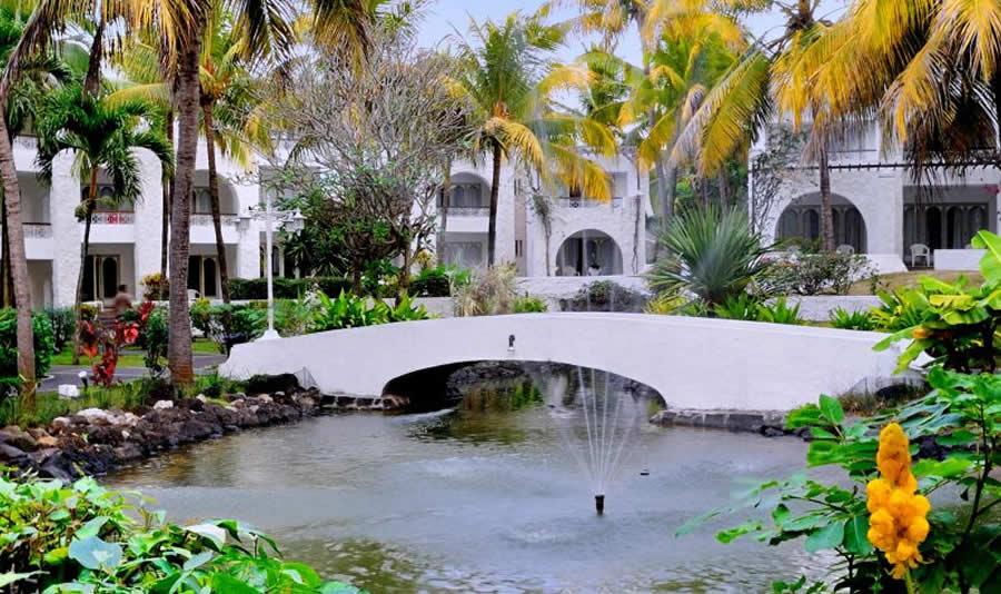 Le Casuarina Hotel Tropical Gardens