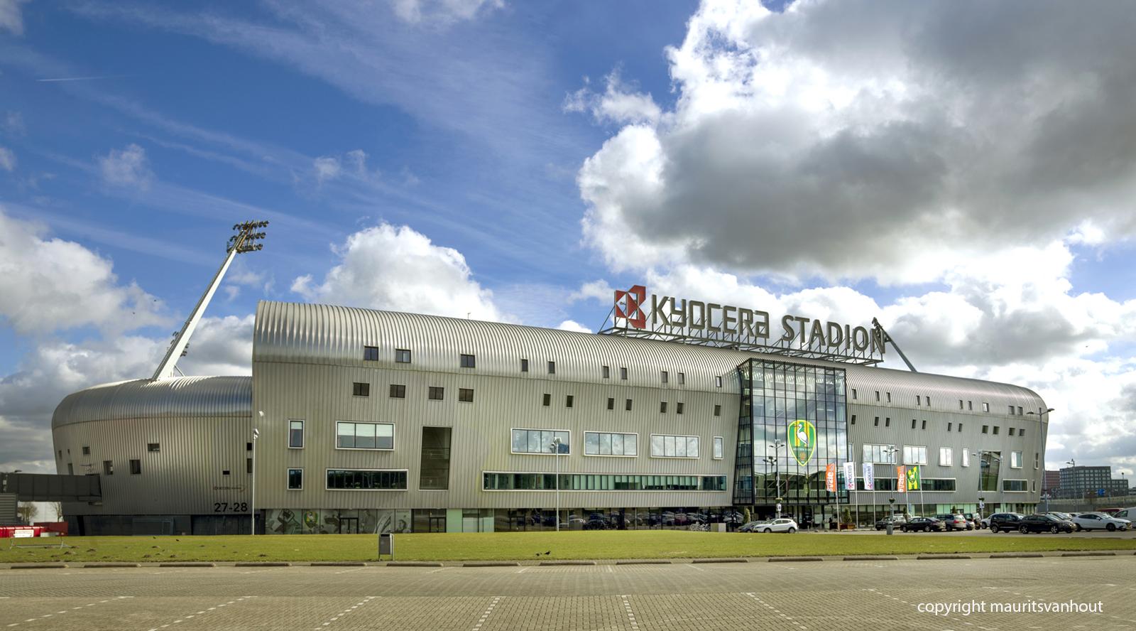 Kyocerastadion Den Haag