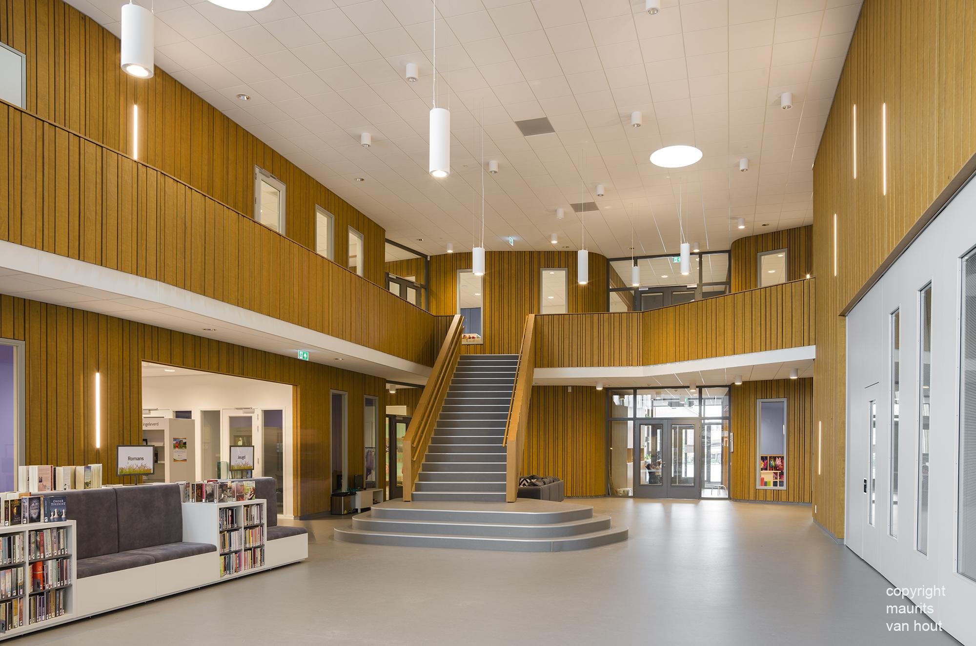 voorbeeld van high end interieurfotografie door fotograaf maurits van hout uit Den Haag (Rijswijk)