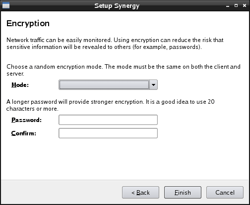 qsynergy encryption