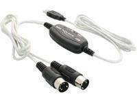 Cable-USB-midi