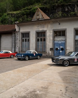 Rally Lions in Classic 5 Maggio 2019