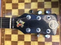 Prima chitarra