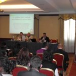 I parchi in conferenza a Lazise