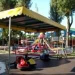Come definire un parco di divertimento? Si pronunciano gli interni