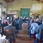Seminario sui parchi divertimento in occasione dei Parksmania Awards 2013