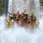 acque scenografiche parchi divertimento