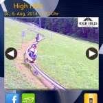 Actionpix, la app che regala una foto al cliente … in azione!