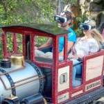 realtà virtuale Europa Park VR 3d visori