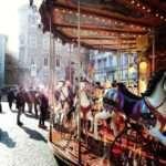 Natale 2015? Ruote panoramiche, scivoli e Villaggi natalizi le nuove tendenze del divertimento