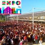 EXPO 2015 ha fatto concorrenza ai parchi divertimento? Per me … si!