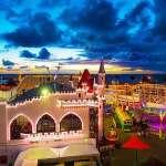 Luna park, a Massa cresce la polemica sulle abitazioni mobili