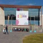 EAS 2016: una fiera di successo