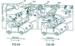 brevetti e tendenze nuove attrazioni parchi divertimento