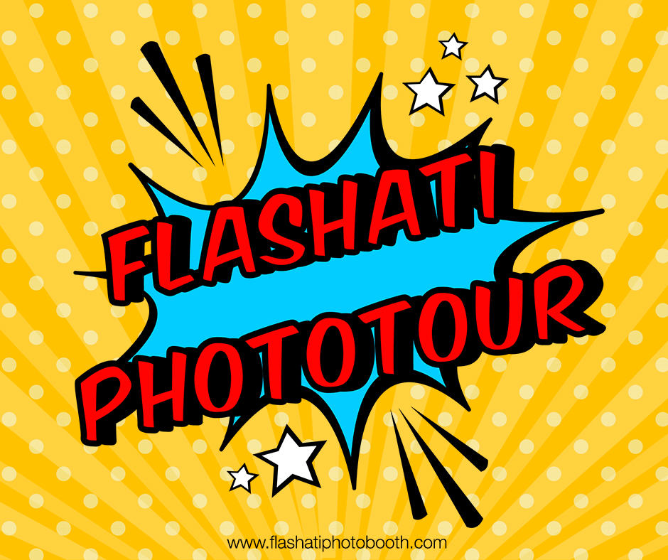 flashati photo tour