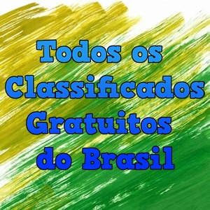 Lista de Todos os Portais Classificados Gratuitos do Brasil