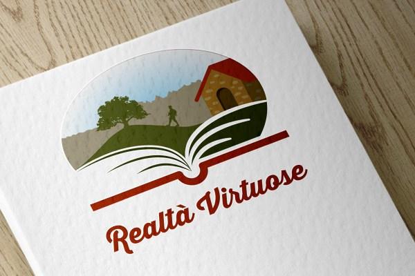 Realtà Virtuose - Logo