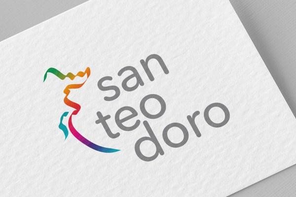 San Teodoro - Logo