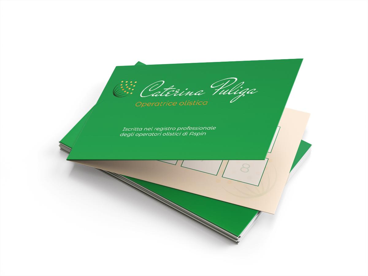 Caterina Puliga - Gift card