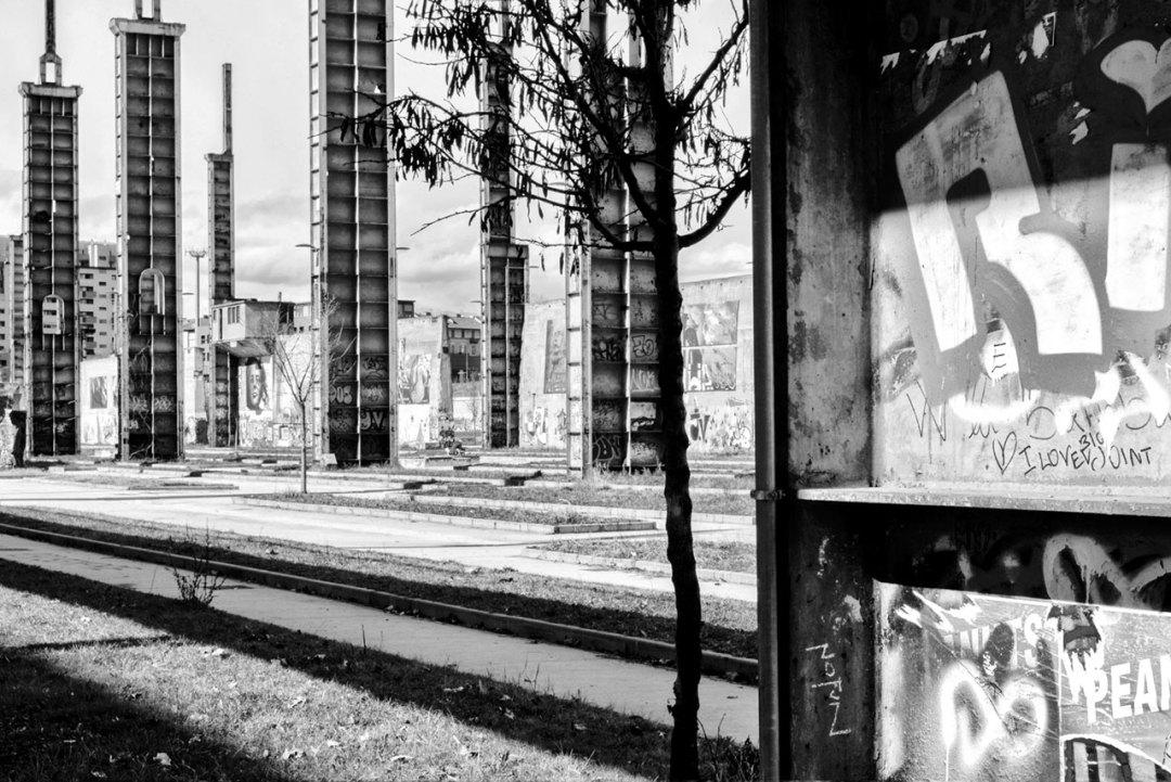 I segni del tempo | Fotografia d'Autore | Stampa Fine Art |