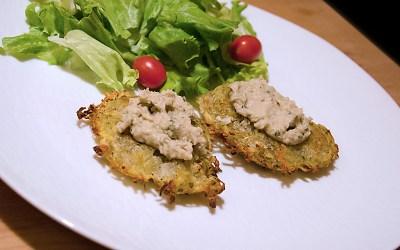 Rösti di patate…