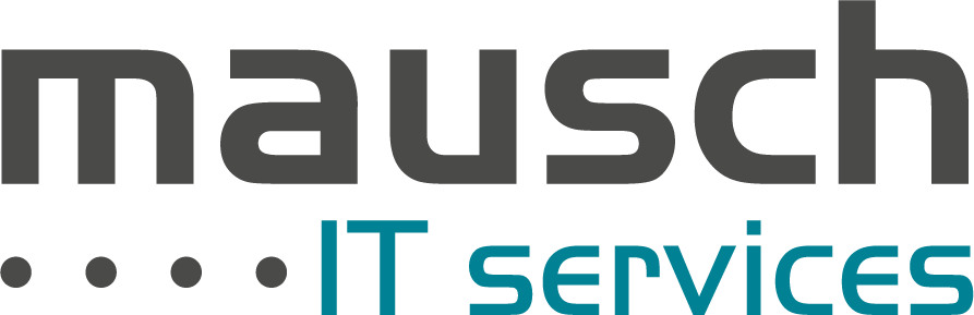 mausch IT services