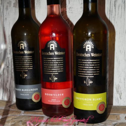 Wein von Deutsches Weintor