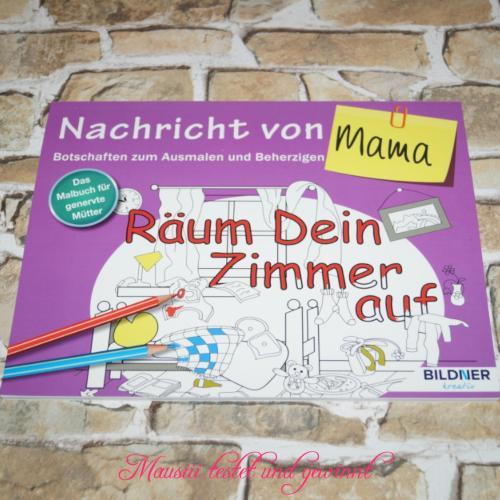 Bildner Verlag Ausmalbuch