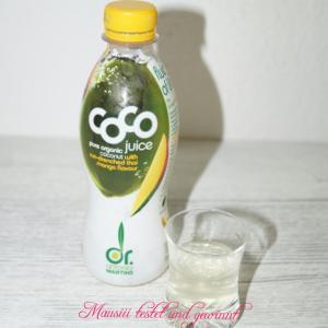 Juice mango