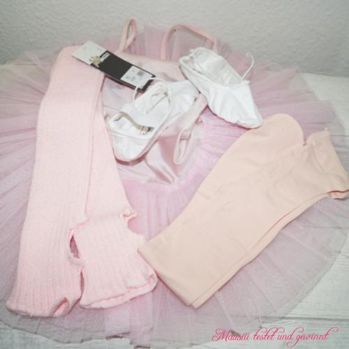Paket von BallettBekleidung.de